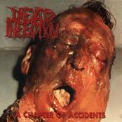 DEAD INFECTION - A Chapter of Accidents cover