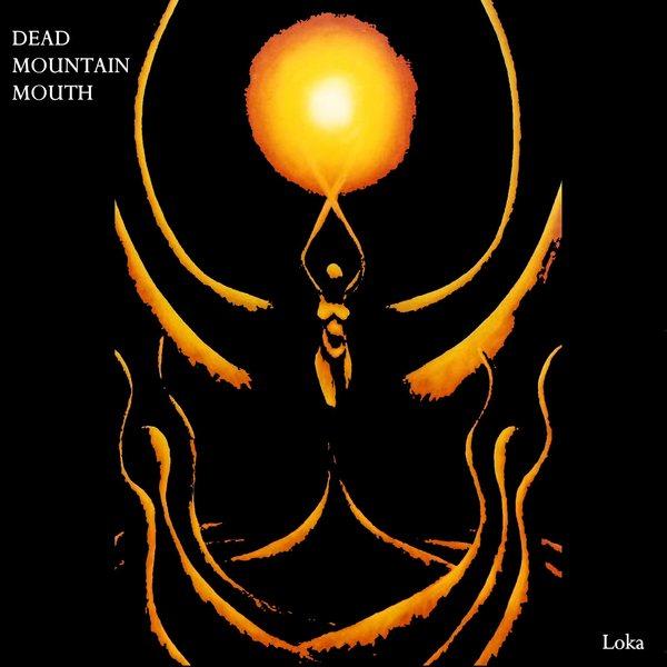 DEAD MOUNTAIN MOUTH - Loka cover