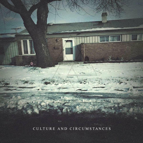DEALEY PLAZA - Culture And Circumstances cover