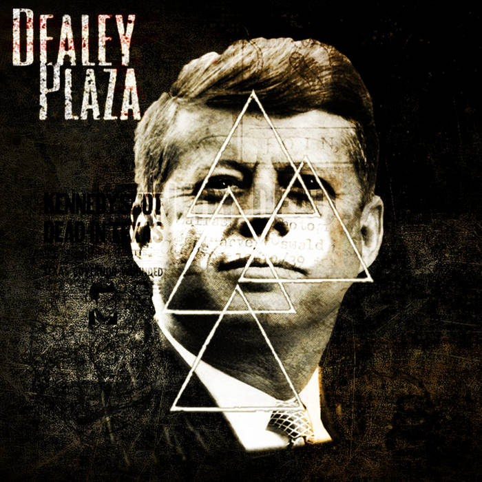 DEALEY PLAZA - Dealey Plaza cover