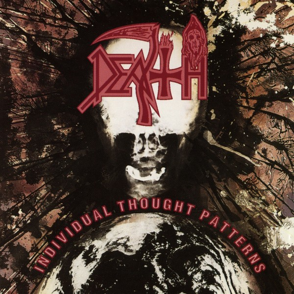 DEATH - Individual Thought Patterns cover