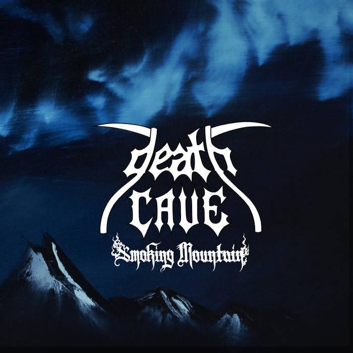 DEATHCAVE - Smoking Mountain cover