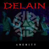 DELAIN - Amenity cover