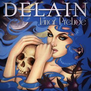 DELAIN - Lunar Prelude cover