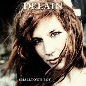 DELAIN - Smalltown Boy cover