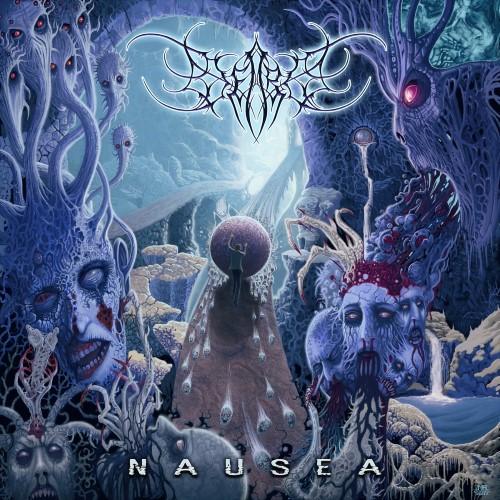 DELIRIA - Nausea cover
