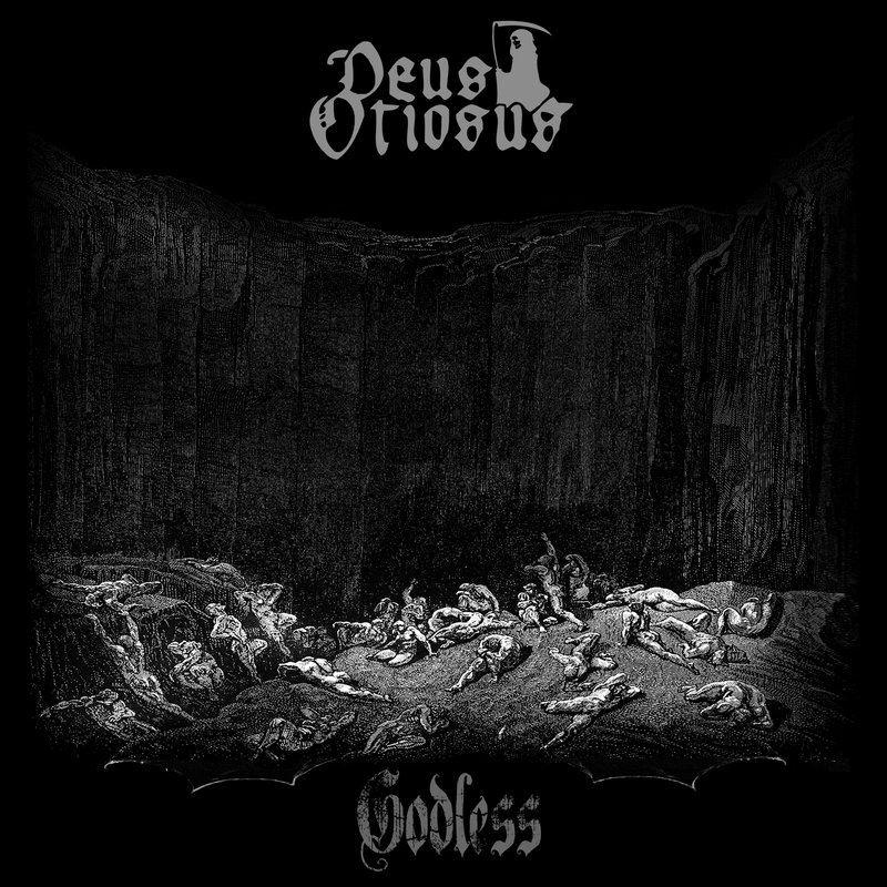 """Cover artwork for the upcomung """"Godless"""""""