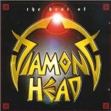 DIAMOND HEAD - Best of Diamond Head cover