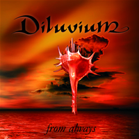 DILUVIUM - From Always cover