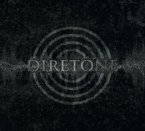 Diretones eponymous groove-bomb - in the stores on November 25, 2011