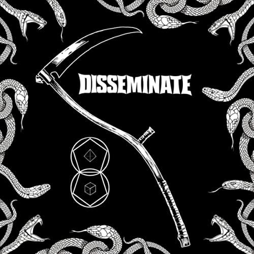 DISSEMINATE - Disseminate cover