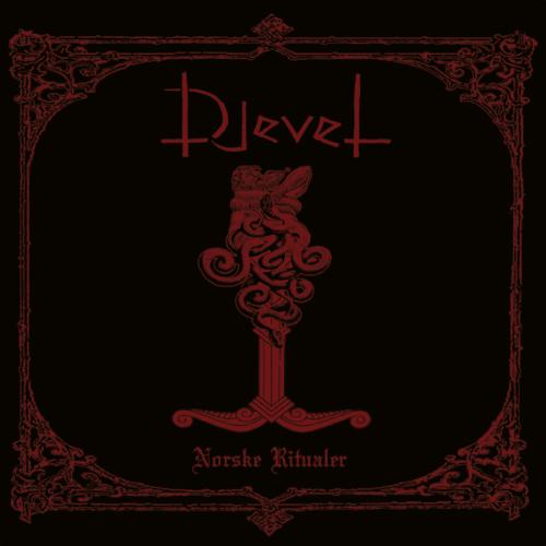 DJEVEL - Norske ritualer cover