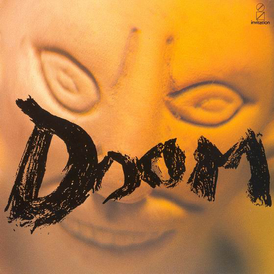 DOOM - Complicated Mind cover