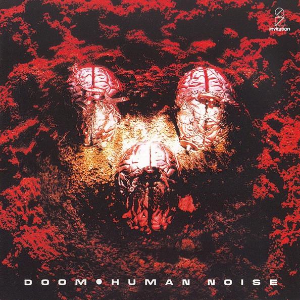 DOOM - Human Noise cover
