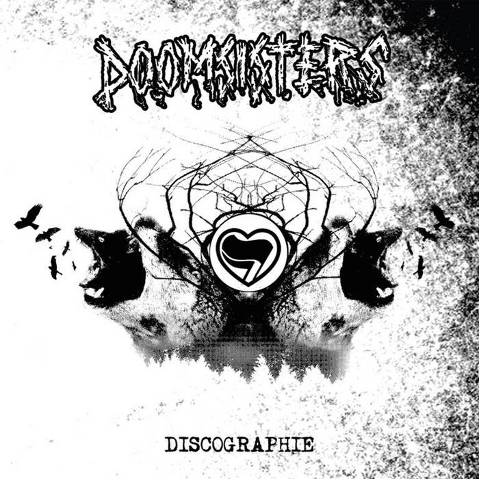 DOOMSISTERS - Discographie cover