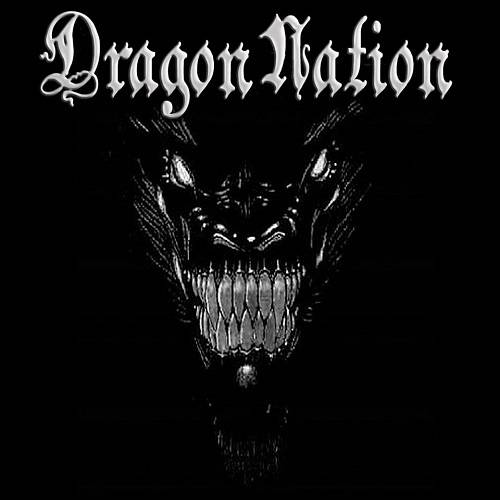 DRAGON NATION - Dragon Nation cover