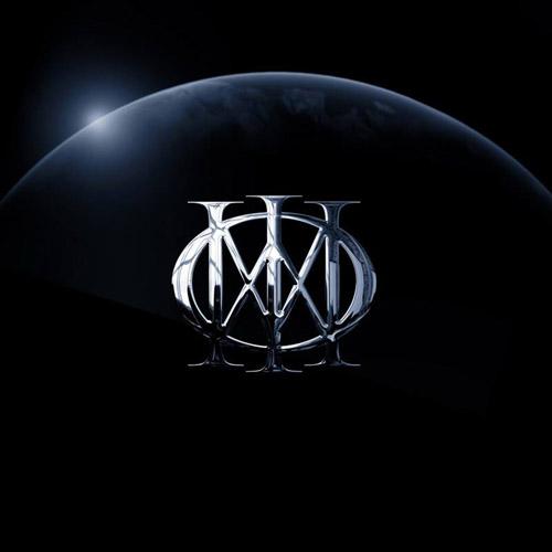 DREAM THEATER - Dream Theater cover