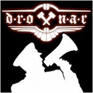 DROTTNAR - Ad Hoc Revolt cover