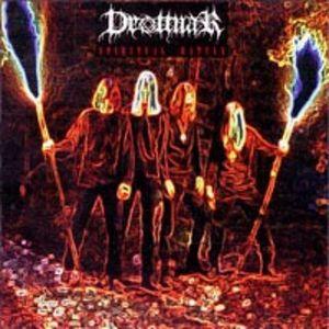 DROTTNAR - Spiritual Battle cover
