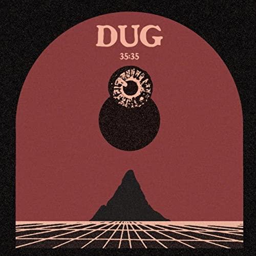 DUG - 35:35 cover