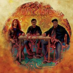 DWELLERS - Good Mourning Harakiri cover