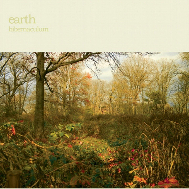 EARTH - Hibernaculum cover
