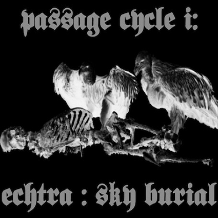 Sky Burial... taking you beyond music