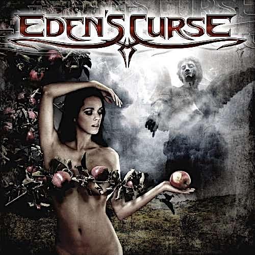 EDEN'S CURSE - Eden's Curse cover