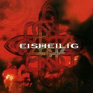 EISHEILIG - Eisheilig cover