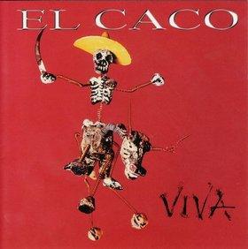 EL CACO - Viva cover
