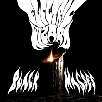 ELECTRIC WIZARD - Black Masses cover