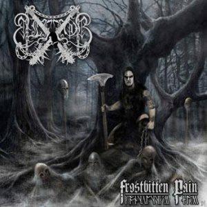 ELFFOR - Frostbitten Pain cover