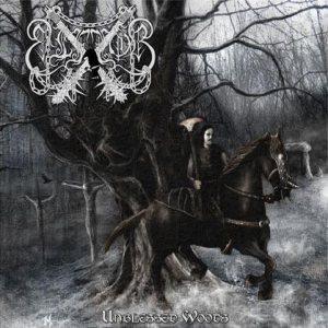 ELFFOR - Unblessed Woods (Alternate Version) cover