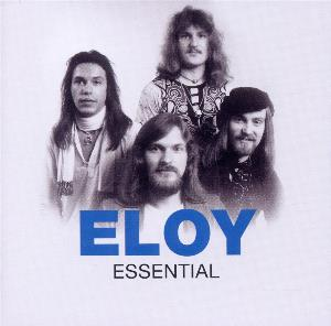 ELOY - Essential cover