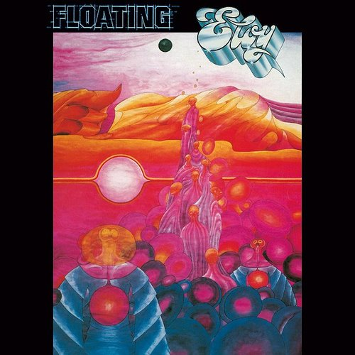 ELOY - Floating cover