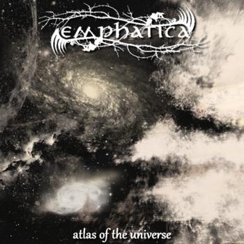 EMPHATICA - Atlas of the Universe cover