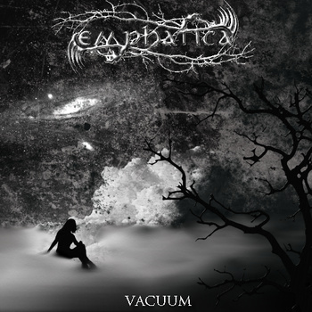 EMPHATICA - Vacuum cover