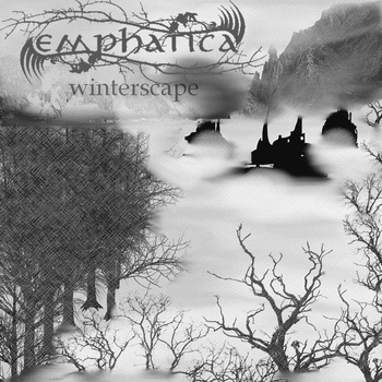 EMPHATICA - Winterscape cover