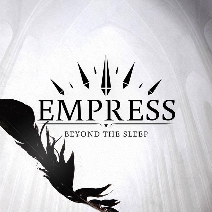 EMPRESS - Beyond The Sleep cover