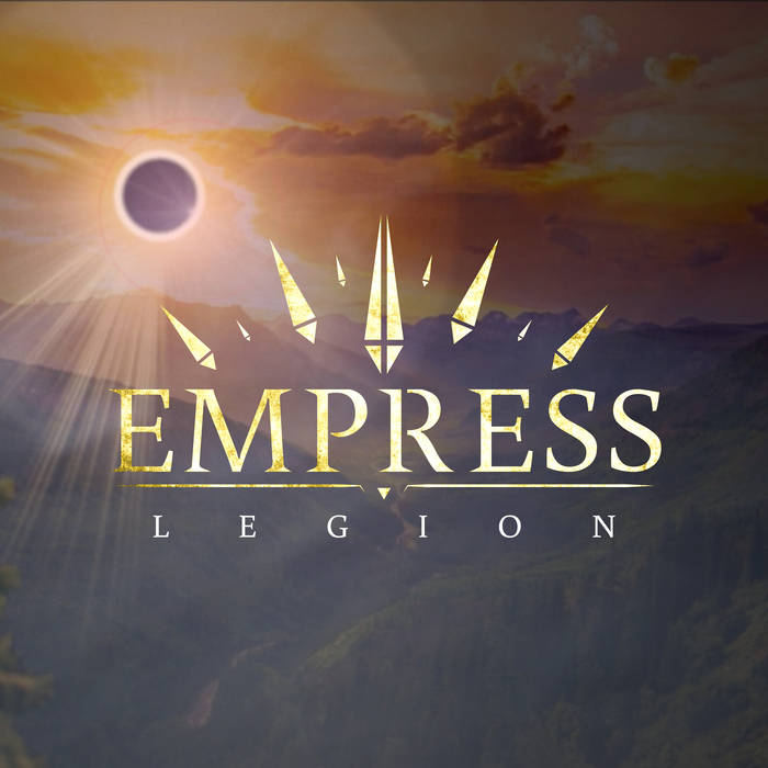 EMPRESS - Legion cover