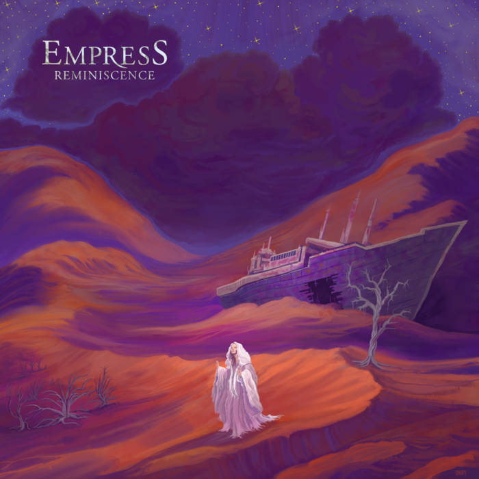 EMPRESS - Reminiscence cover