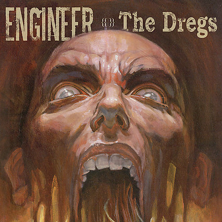 ENGINEER - The Dregs cover