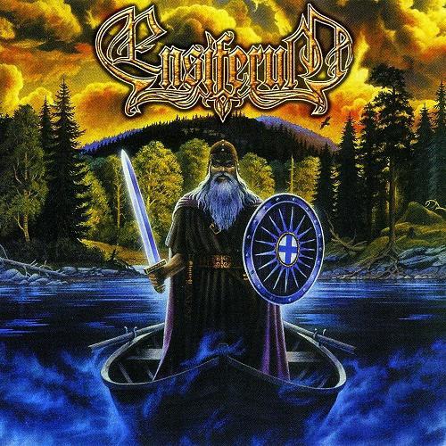 ENSIFERUM - Ensiferum cover