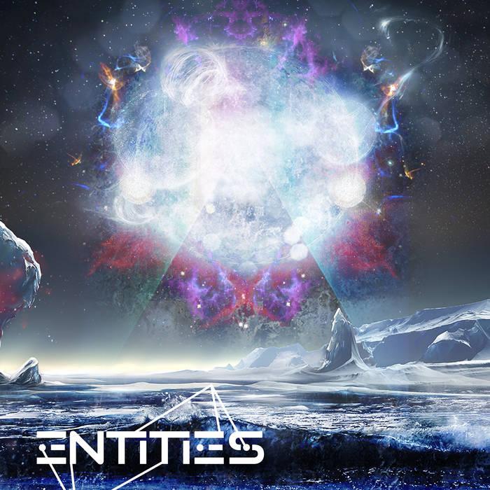ENTITIES - Luminosity cover