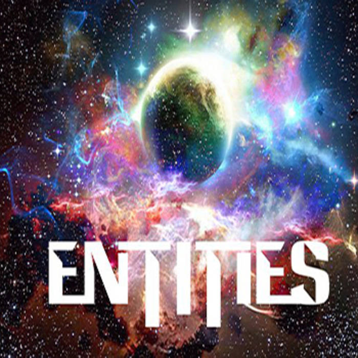 ENTITIES - More Songs cover