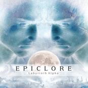 EPICLORE - Labyrinth Alpha cover