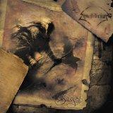 EQUILIBRIUM - Sagas cover