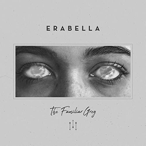 ERABELLA - The Familiar Grey cover