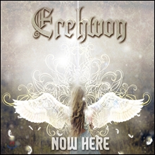 EREHWON - Now Here cover