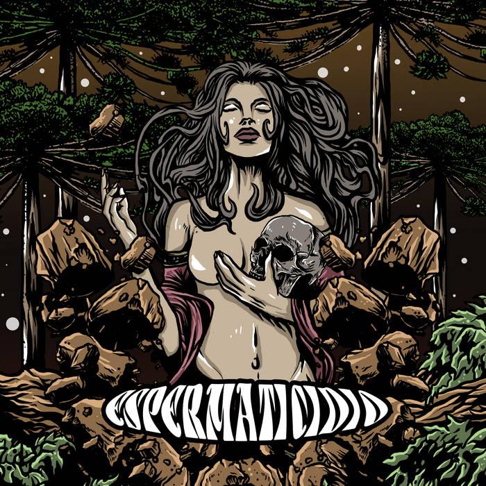 ESPERMATICIDIO - Espermaticidio cover